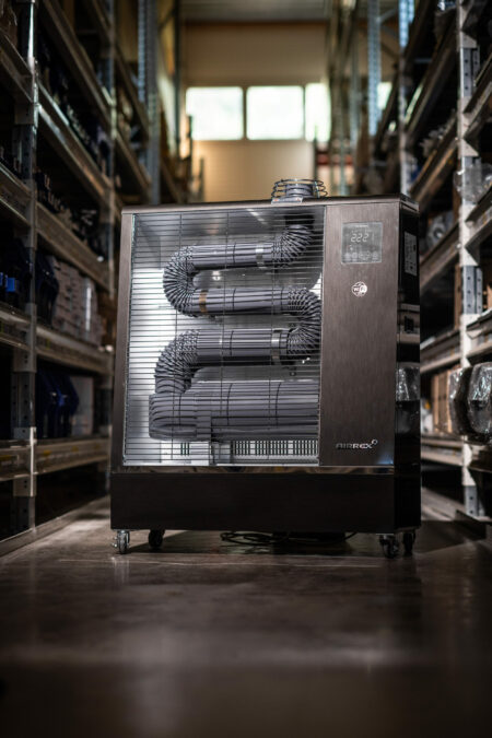 airrex ah-wifi heater