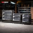 airrex AH infrared heaters